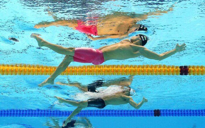 просто болят мышцы спины после плавания весьма ценное сообщение