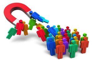 Как увеличить поток клиентов