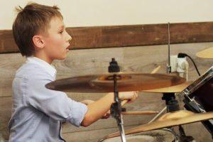 Обучение в музыкальной школе