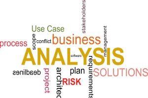 Комплексный бизнес анализ