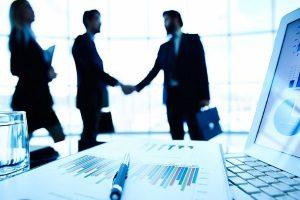 Партнеры по бизнесу