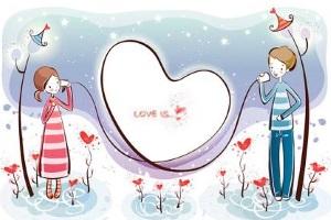 Из чего состоит любовь?