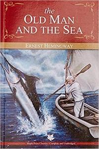 Книга Хемингуэя