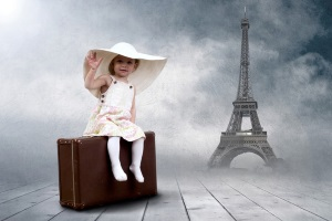 Изучение французского детьми