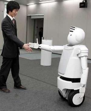 Робототехника в Японии