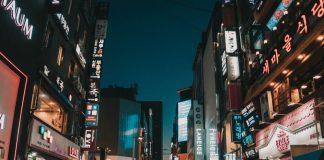 Корейский язык с нуля самостоятельно