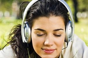 Слушать аудио