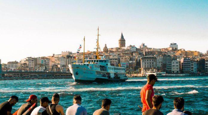 Турецкий язык с нуля для начинающих