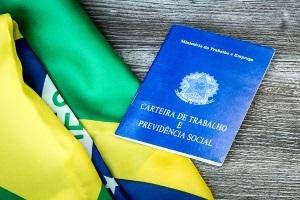Документ Бразилии