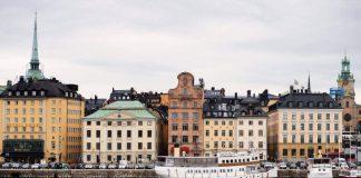 Шведский язык для начинающих с нуля
