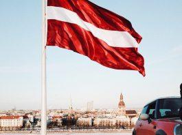 Латышский язык для начинающих