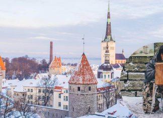 Эстонский язык для начинающих с нуля