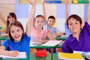 Обучение в школе