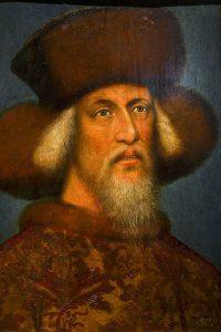 Король Сигизмунд