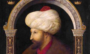 Мехмед II Завоеватель