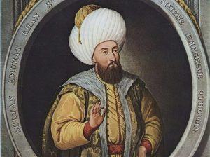 Мурад II