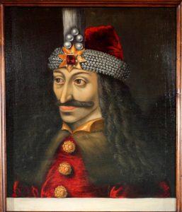 Портрет графа