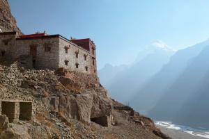 Монастырь Чуку