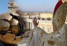 Тайны Ватикана