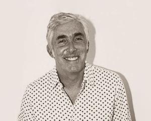 Тони Перотте
