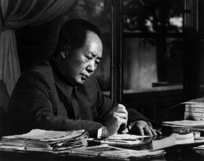 Годы культурной революции