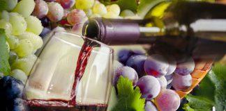 Классификация вина