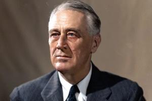 Рузвельт