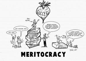 Меритократия