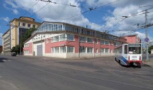 Реставрационный центр