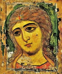Ангел Златые Власа