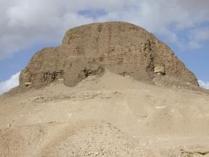 Пирамида Лахун