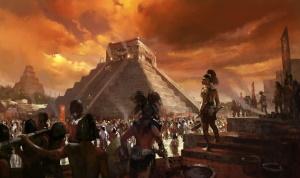 Упадок цивилизации