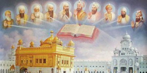 Дхармические религии