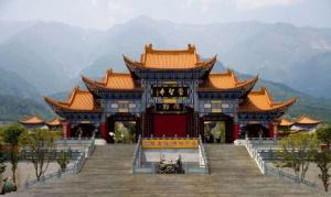 Китайские религии