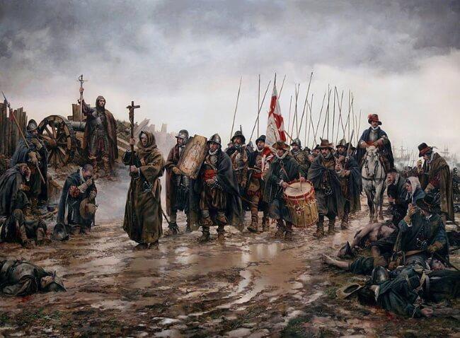 Религиозные войны