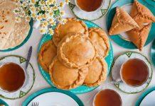 Татарская кухня: национальные блюда