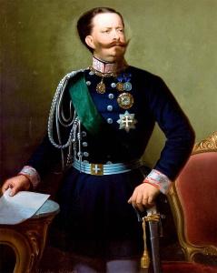 Виктор Эммануил II