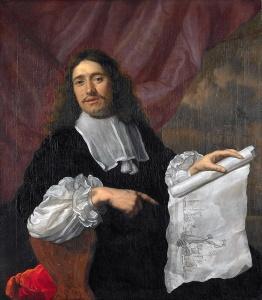 Виллем ван де Велде Младший